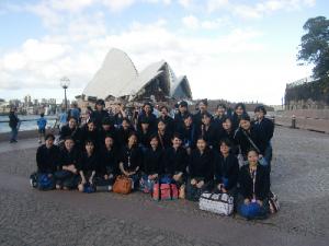 opera house 1 400