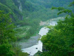 ⑩大泉(千曲川)