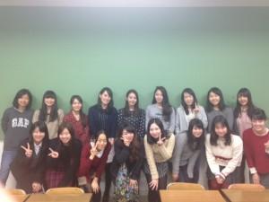 日本から参加する3グループ