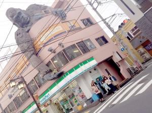 豪徳寺周辺散策_170427_0013
