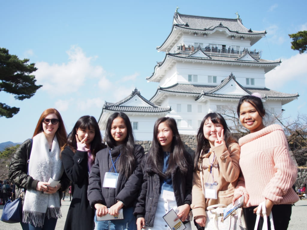 2/11-12 CHAWA東明学林お泊りイベント開催!