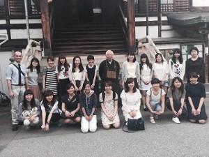 高橋先生、貴重なお時間、本当にどうもありがとうございました!