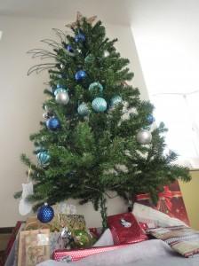たくさんのクリスマスプレゼント