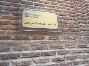 アルカラ大学