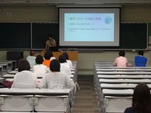 留学体験談(中国・上海交通大学)