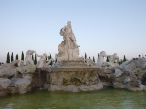 トレビの泉(ローマ)