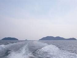 大飛島と小飛島