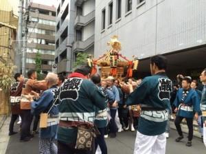 H29 『神田祭』写真②