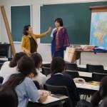 4・5年生 昭和女子大学体験授業