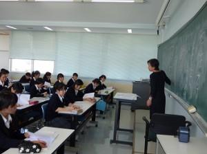 【国語の授業1】