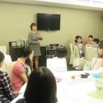 現地で働く日本人女性のお話