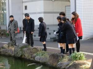 昭和の泉案内