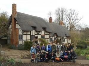 Day12 Anne's cottage 1