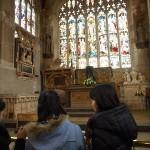 Day12 Trinity church 2