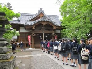 ⑪渡辺(懐古神社)-300x225