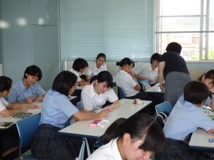 class English 3