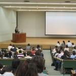 alumni speak①